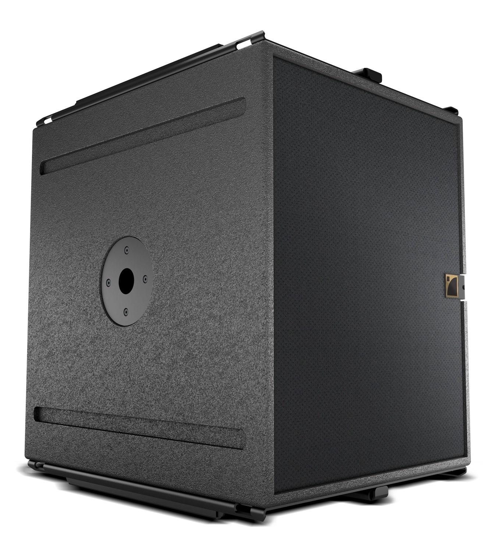 BABBEL & HAEGER: L-Acoustics SB15m