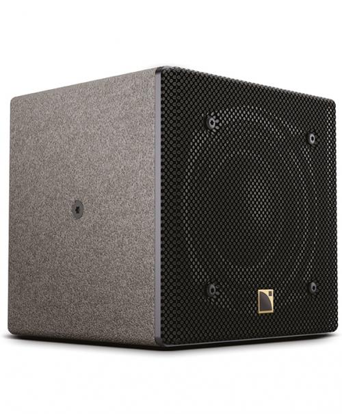 BABBEL & HAEGER: L-Acoustics 5XT